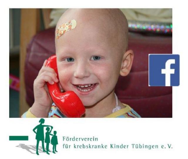 Weihnachtsfeier Tübingen.Artikel Förderverein Für Krebskranke Kinder Tübingen E V